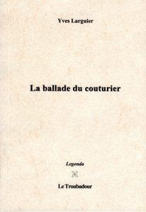 Couverture Ballade